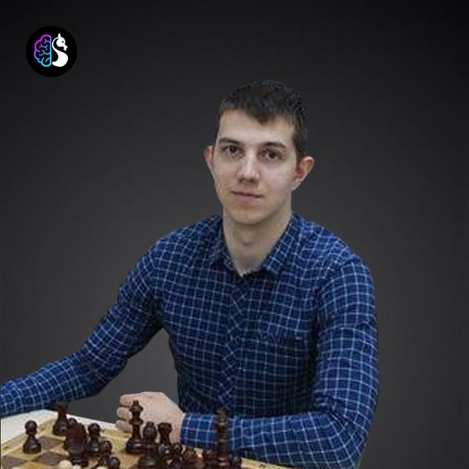 Куликов Алмаз Эмирович