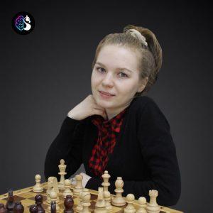 Аскарова Марина Олеговна