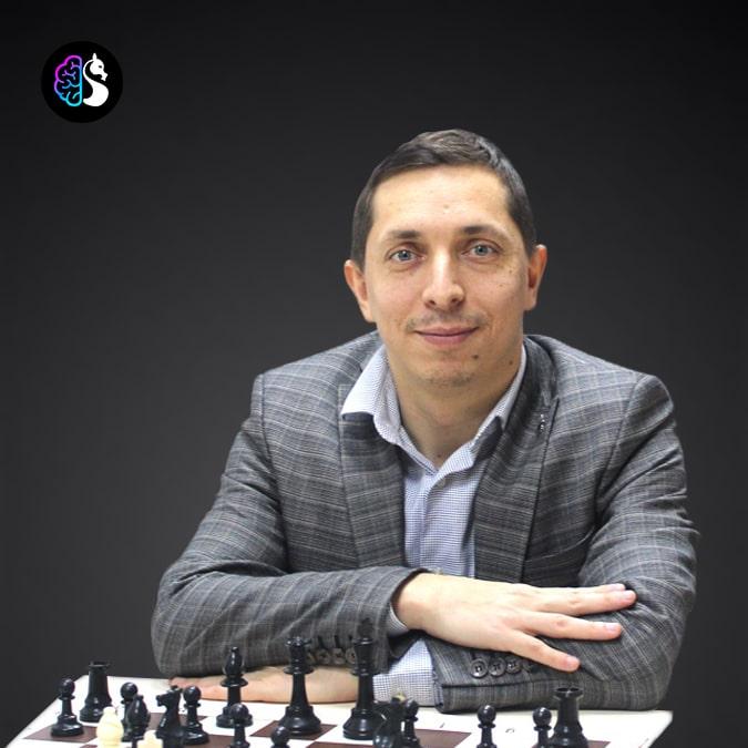 Родченков Сергей Дмитриевич