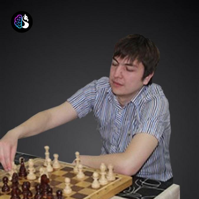 Садыков Рамиль Ильгизович