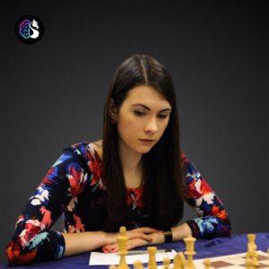 Маркелова Любовь Александровна